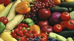 egészséges táplálékok