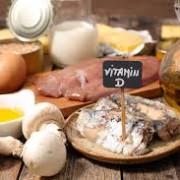 D vitamin forrás
